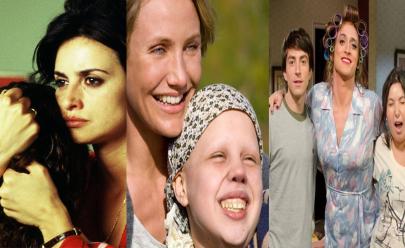 Filmes com a temática de Mães e Filhos