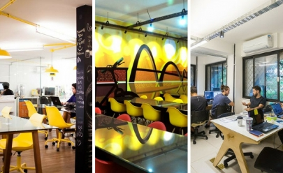 Coworking Day: veja 5 lugares em Brasília em que a nova prática de trabalho é possível