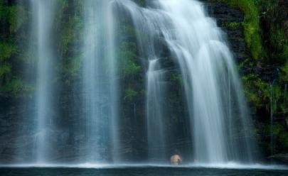 Conheça a cultura do povo Kalunga e cachoeiras ainda pouco exploradas em Teresina de Goiás
