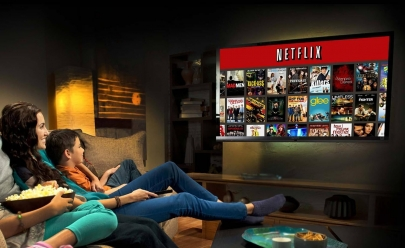 Confira os filmes e séries que vão entrar na Netflix em dezembro