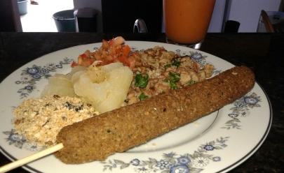 1ª Edição da Feira Criativa e Gastronômica Go Vegan acontece no Setor Bueno em Goiânia