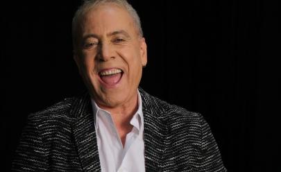 Fernando Perillo comemora 37 anos de carreira lançando seu novo EP