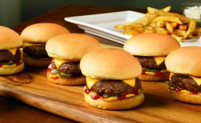 Curso de hambúrgueres artesanais acontece em Goiânia