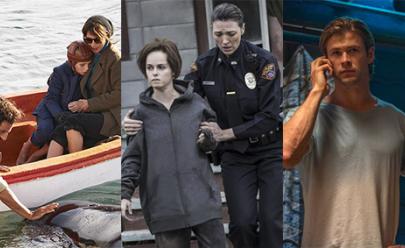 Os 7 melhores filmes adicionados recentemente no Netflix