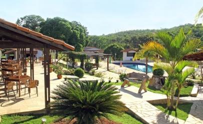 Hotéis e pousadas de charme nos arredores de Goiânia
