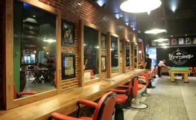 Like a Boss é a primeira barbearia franqueada do Brasil e é de Goiânia