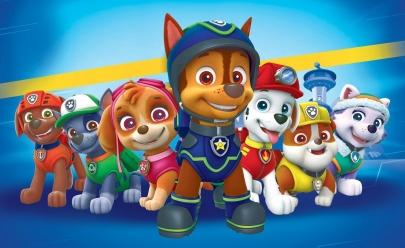 Patrulha Canina se apresenta em Goiânia no dia Das Crianças