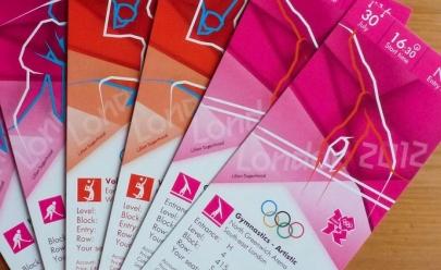 Novo lote de ingressos para os Jogos Olímpicos 2016 foi colocado à venda