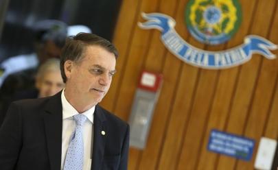 Bolsonaro está no hospital em São Paulo para fazer exames
