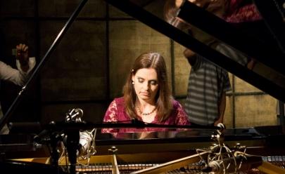 Concertos na Cidade traz duo de piano e flauta em apresentação na Capital