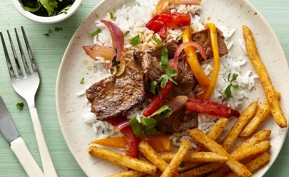 Goiânia recebe festival culinário peruano