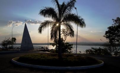 13 lugares gratuitos em Brasília para fotografar antes do casamento