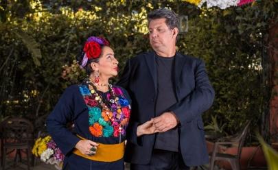 Viva La Vida: espetáculo que conta a vida de Frida Kahlo desembarca em Brasília