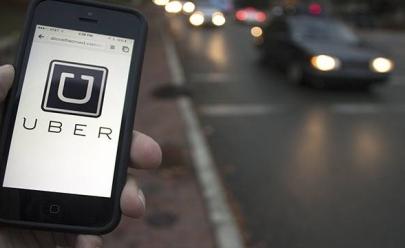 Novo recurso de segurança da Uber já está funcionando em Goiânia