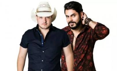 Israel & Rodolffo fazem 'White Party Sunset' neste domingo em Goiânia
