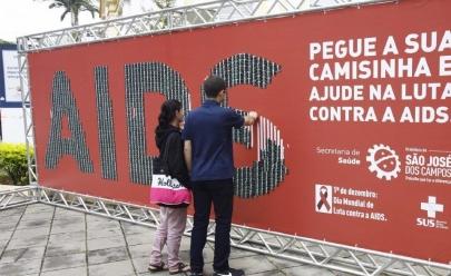 Dia de Luta contra Aids terá painel interativo de preservativos no Araguaia Shopping em Goiânia