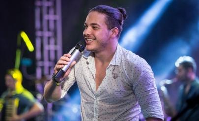 Wesley Safadão comemorará aniversário com show em Brasília