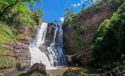 Parque Ecológico Indaiá: Um roteiro de cachoeiras incríveis para fugir da vida urbana