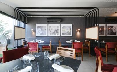 Íz Restaurante por Ian Baiocchi, o melhor da alta gastronomia em Goiânia