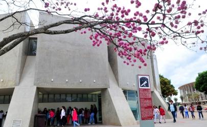 Planetário de Brasília promove colônia de férias gratuita para a criançada