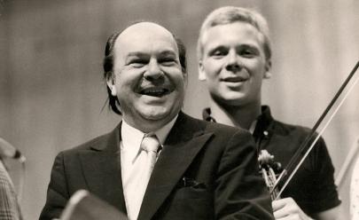 Orquestra Filarmônica de Goiás homenageia Claudio Santoro com concerto gratuito em Goiânia