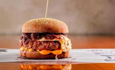 Black Friday em Uberlândia terá hambúrguer a R$ 1,00 pelo iFood