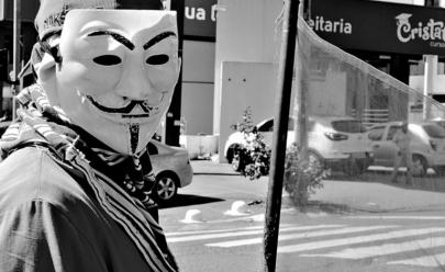 Funcionários da limpeza urbana retratam Goiânia em imagens e ganham exposição na Vila Cultural