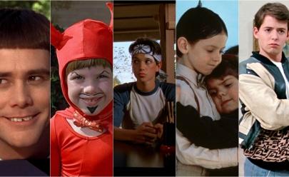 10 filmes clássicos da Sessão da Tarde para assistir na Netflix