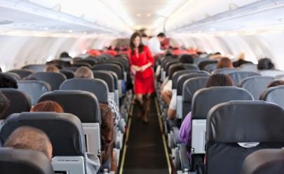 Homem é preso por ejacular em passageira durante voo da Gol entre Belém e Brasília