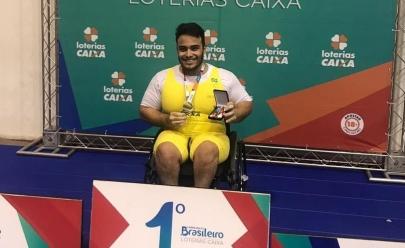 Paratletas de Uberlândia vão para campeonato mundial no Cazaquistão