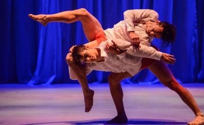 Quasar Cia. de Dança se despede do público com apresentações em Goiânia