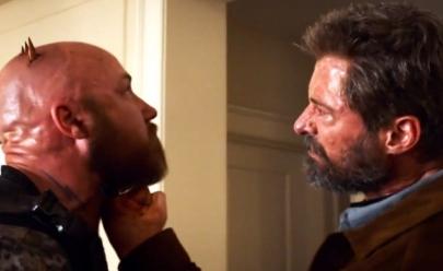 Logan: Novo filme do Wolverine ganha primeiro trailer legendado; assista