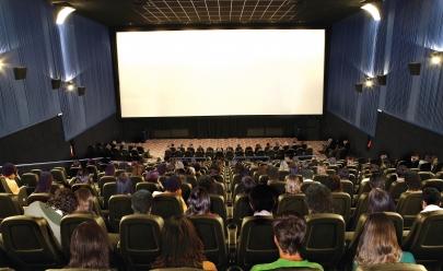 Inscrições para festival de cinema em Brasília vão até o fim de abril