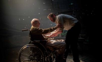 Logan tem sessões de pré-estreia hoje nos cinemas de Brasília