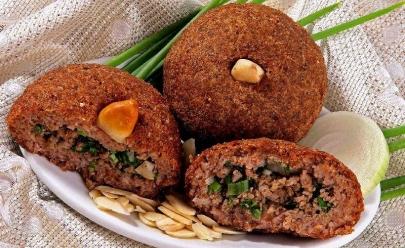 9 lugares para comer comida árabe em Goiânia