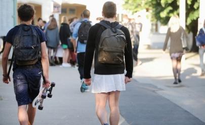 Colégio Pedro II acaba com obrigação de uniforme escolar por gênero no Rio de Janeiro