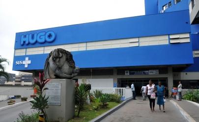 Hugo informa estado das vítimas do acidente no Parque Mutirama