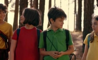 Trailer do filme da Turma da Mônica com atores reais cai na rede e empolga internautas; confira