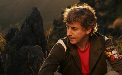 Flávio Venturini fala da desilusão com a política e sua relação com o Estado de Goiás