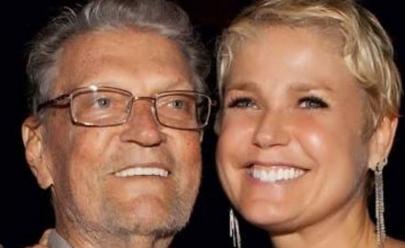 Morre o pai da apresentadora Xuxa