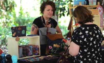 Feira Enova: primeira edição de evento em Brasília traz liquidações e exposição de produtores locais