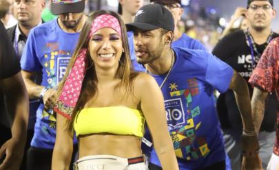 Neymar e Anitta: este é o assunto mais procurado hoje na internet; entenda