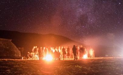 Festivais agitam o mês de julho na Chapada dos Veadeiros