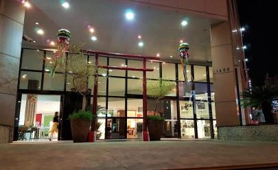 Semana do Japão acontece no Shopping Bougainville até o próximo sábado (20)