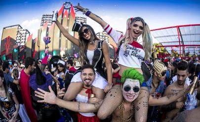 Festa da Fantasia 2018 já tem data e local confirmados em Goiânia