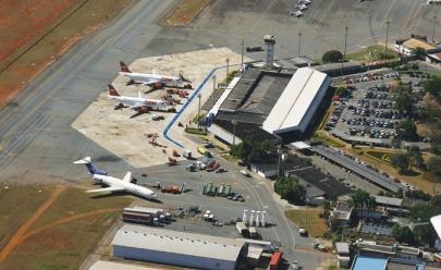 Revista de passageiro em aeroporto ficará mais rígida no Brasil a partir de segunda-feira (18/07)