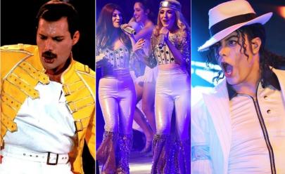 Goiânia recebe o espetáculo 'The Kings Live Experience' em dezembro