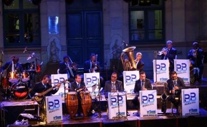 Uberlândia recebe show de retorno da Udi Jazz Big Band