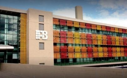 IFB oferece mais de 100 vagas em cursos gratuitos no Recanto das Emas