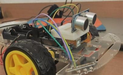 Goiânia recebe oficina inédita de robótica para crianças e adolescentes